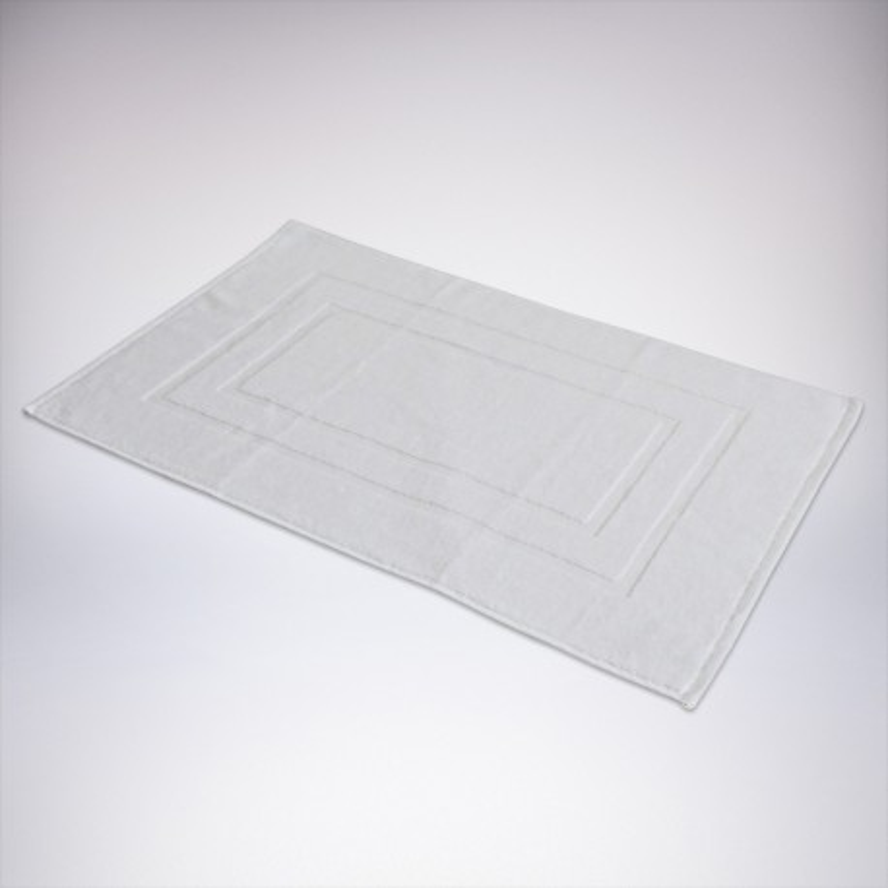 Kúpeľňová predložka CORA 750g/m2 50x75cm