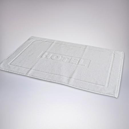 Kúpelňová predložka CORA 50x75cm HOTEL 750g/m2