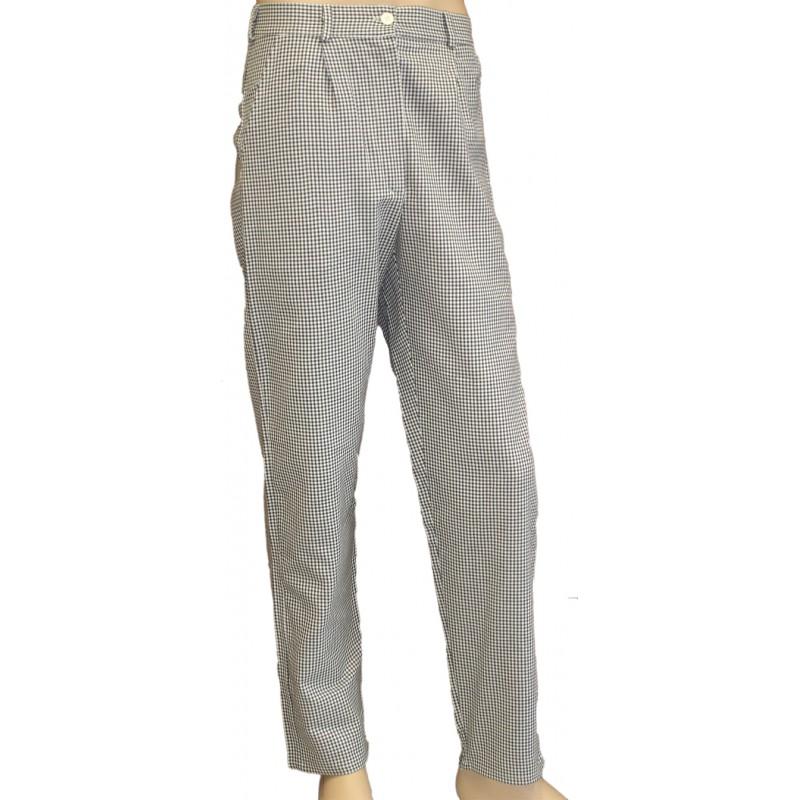 Kuchárske nohavice pepito LADA