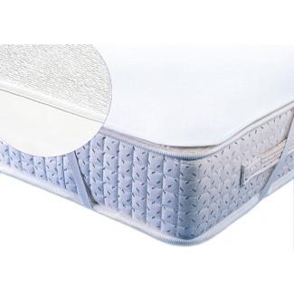 Matracový chránič BONSOM, hygienický s PU záterom 180x200